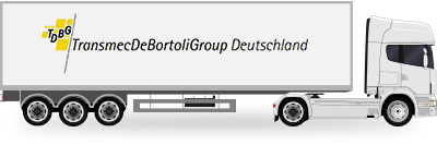 Lorry 24 t (tarpaulin, trailer)