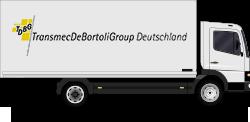Lorry 7.5 t (box or tarpaulin body)