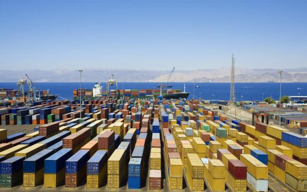Mezzi di trasporto e container