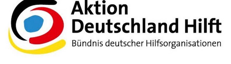 Deutschland hilft – Wir auch!